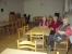 Společenská místnost v domě s pečovatelskou službou