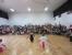 Spokojení diváci ve velkém sále Legata.