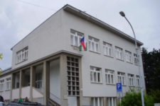 radnice Kohoutovice