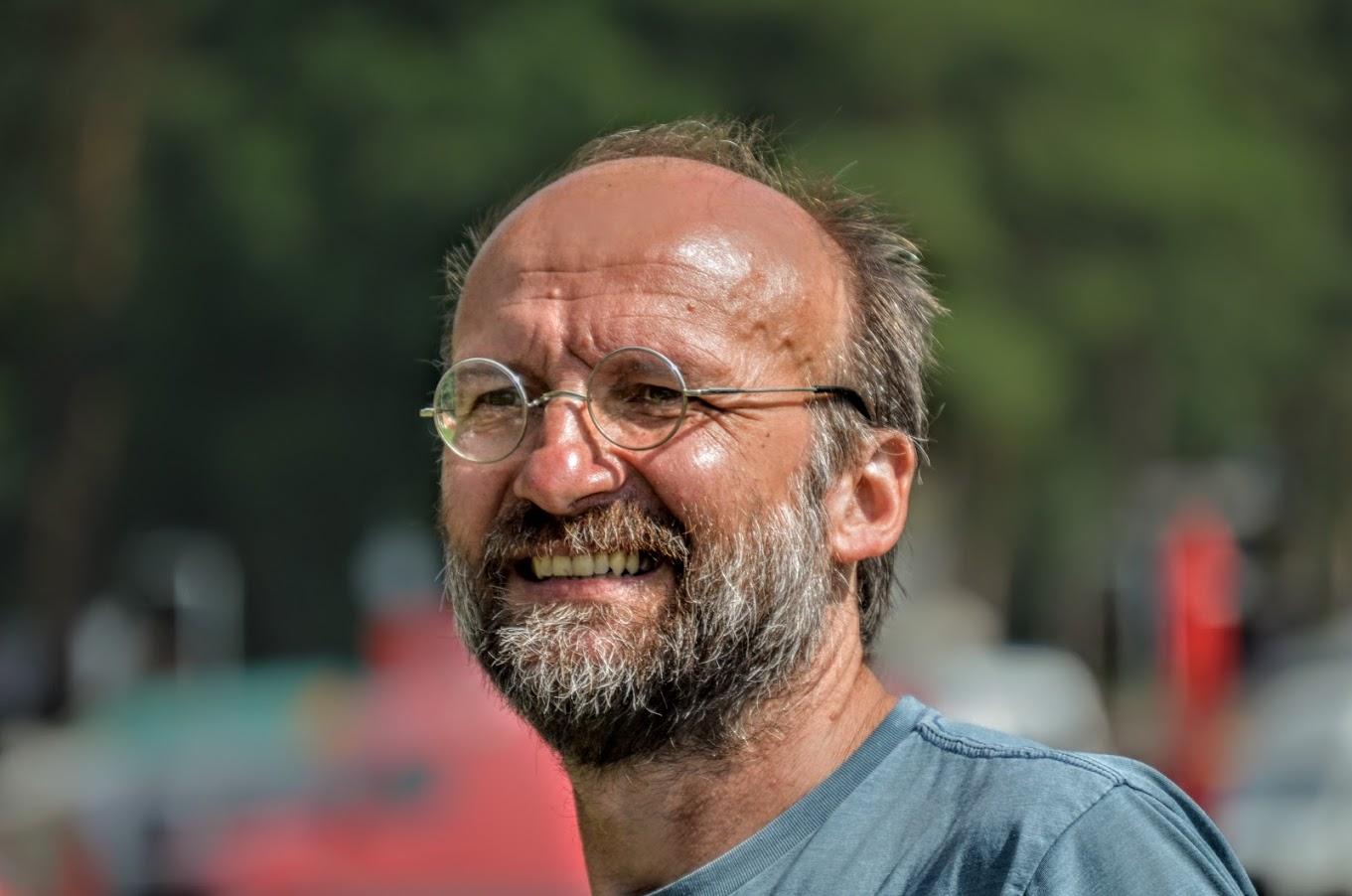 Jiří Spousta